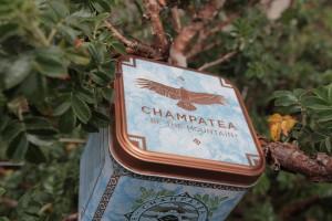 Foto ChampaTea